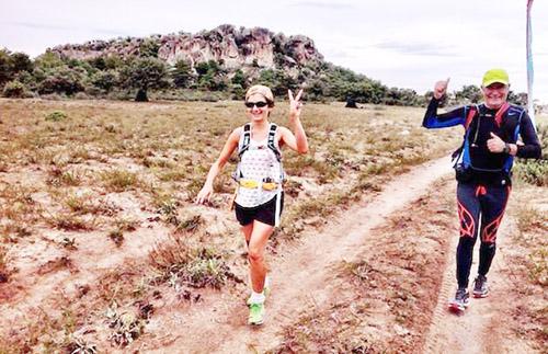 Frig Maraton'da bin sporcu koşacak