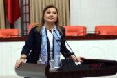 Köksal, yerel radyo  ve televizyonların  sorularını Meclis  gündemine taşıdı