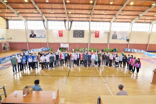 Sandıklı'da başarılı organizasyon tamamlandı