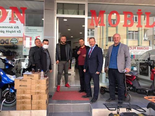 """""""Türkiye'de ekonomi DEVA Partisi iktidarıyla düzelir"""""""