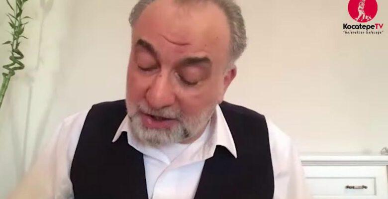 """Mustafa Yılmaz Dündar """"İNFAK"""" konusunu anlatıyor 3. bölüm"""