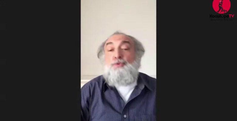 """Mustafa Yılmaz Dündar """"NEFS TERBİYESİ"""" konusunu anlatıyor 2. bölüm"""