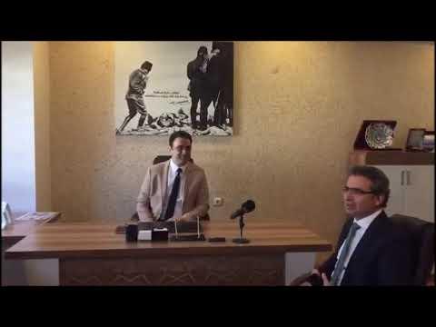 Cumhuriyet Başsavcısı'ndan Cemiyet'e ziyaret