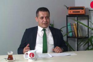 Ziya Coşkun Karadeniz Kocatepe Tv canlı yayını
