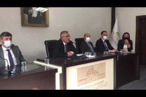 Vali Yardımcısı Boztepe, vatandaşları dinledi