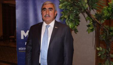 Ahmet Karakol vefat etti