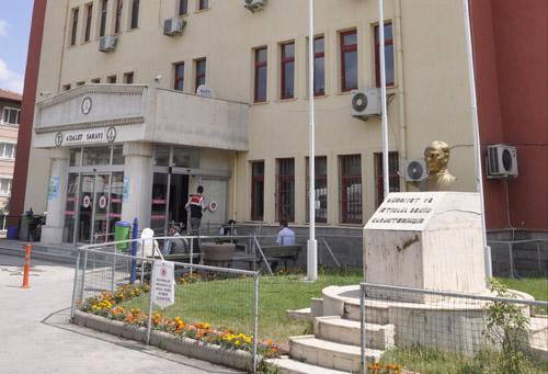 FETÖ'de 5 sanığın  dosyası karara bağlandı