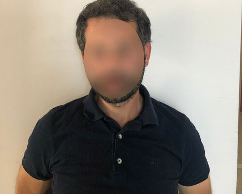 FETÖ'nün mahrem imamı Afyon'da yakalandı
