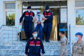Afyon'daki korkunç kazanın şoförü mahkeme huzurunda