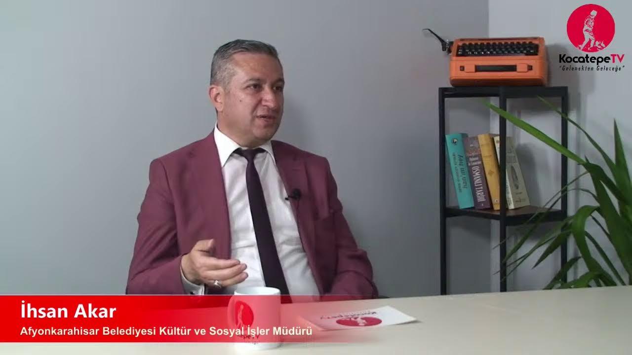 İhsan Akar Kocatepe Tv canlı yayını